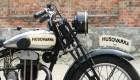 Husqvarna 50TVA 500cc OHV 1931 -verkauft-