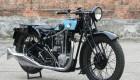 Triumph CTT 500cc OHV 1930 -verkauft-