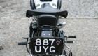 Norton International M30 500cc OHC