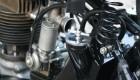 Rudge Ulster 500cc 4 Valve -verkauft-