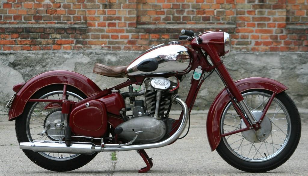 Motomania motorr der details jawa 500 ohc for A to b motors