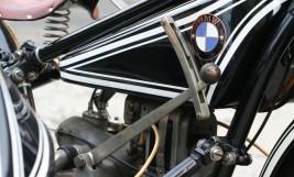 Ardie/ BMW/ Diamant/ Tornax/ Standard/ Zündapp oder andere deutsche Marken