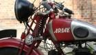 Ardie 500 Jubileumsmodell