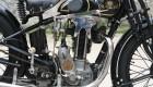 Sunbeam Model 9 1929 500ccm OHV -verkauft nach Australia-