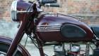 Triumph 5T Speed Twin