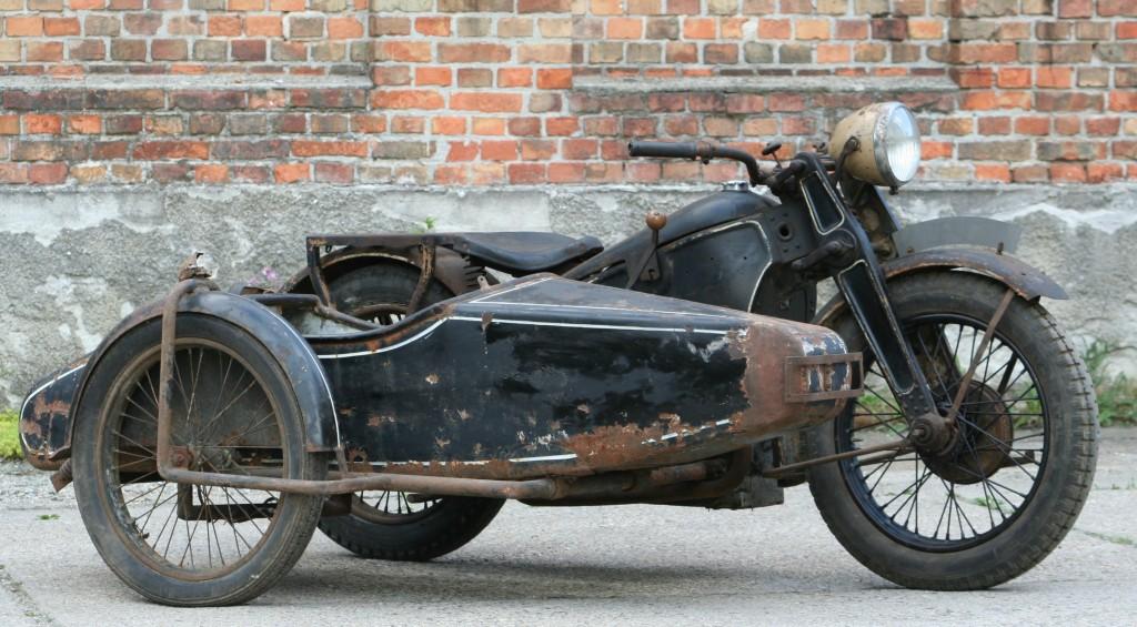 Motomania Motorr 228 Der Details Gnome Rhone Ax2