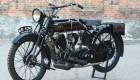 AJS 800cc V-Twin 1926 -verkauft-