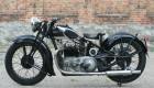 Ariel Square Four 600cc OHC 1936 -verkauft-
