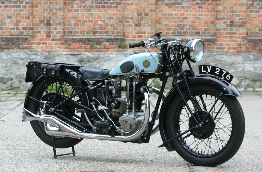 motomania motorr der details triumph ctt 500cc ohv 1930. Black Bedroom Furniture Sets. Home Design Ideas
