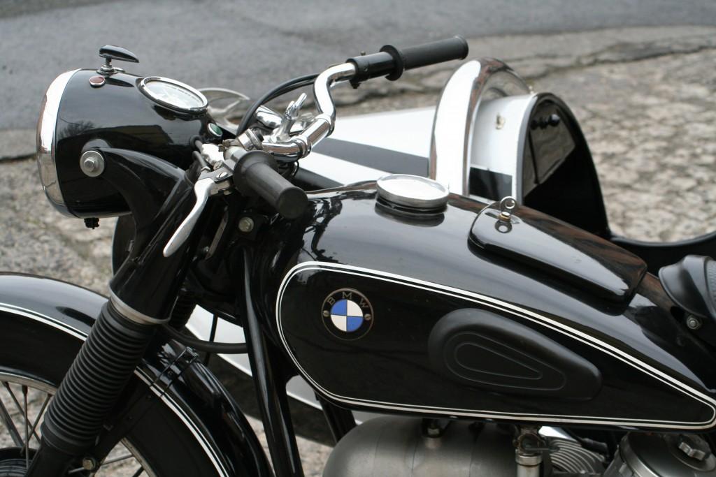 Motomania Motorr 228 Der Details Bmw R67 2 Mit Rekord