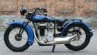 Praga BD500 DOHC 1930