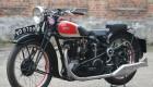 Ariel VG 500ccm OHV 1934 -verkauft-