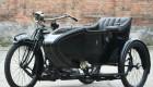 Ariel AKD 800cc 1919 Combination