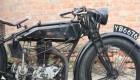 Rudge Standard 1927 500ccm -verkauft nach Österreich-
