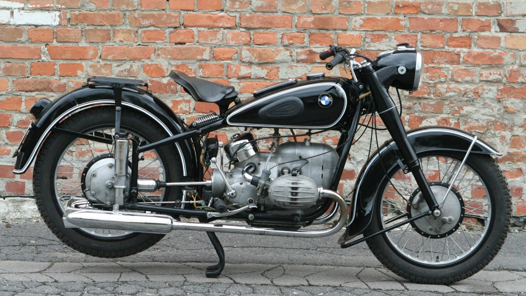 Motomania Motorr 228 Der Details Bmw R 51 3