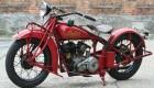 Indian 101 Scout 1927 600cc -verkauft-