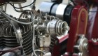 Indian Scout 600cc V-twin 1920 -sold to USA-