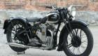 Ariel Square Four 600cc OHC 1936