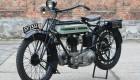 Triumph SD 550ccm 1924 -verkauft-
