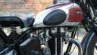 Ariel VG De Luxe 500cc OHV 1939 -verkauft