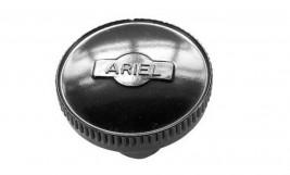 Ariel Lenkungsdämpferknopf