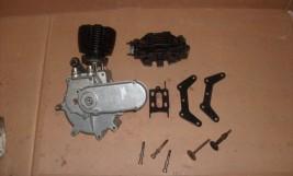 AJS Motor 1928 350cc OHV