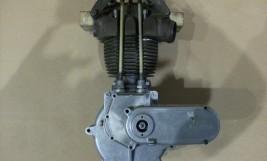 AJS Motor 350cc OHV 1928