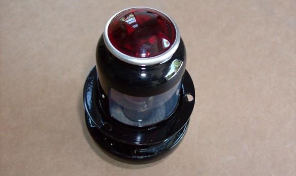 Lucas MT110 hintere Lampe